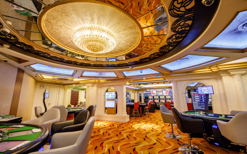 Image result for Grand Club lounge casino Grand Hotel