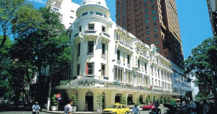Image result for grand hotel saigon