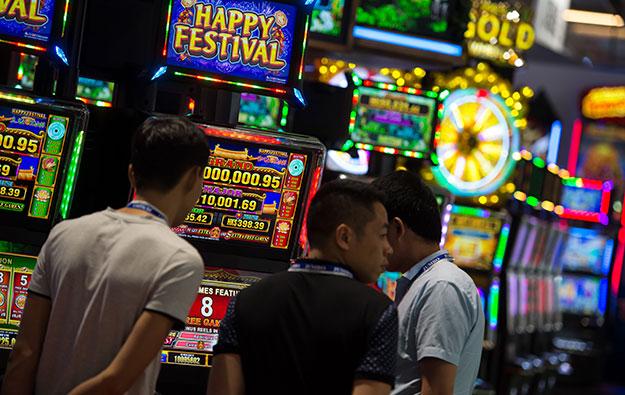 Image result for vietnam casino