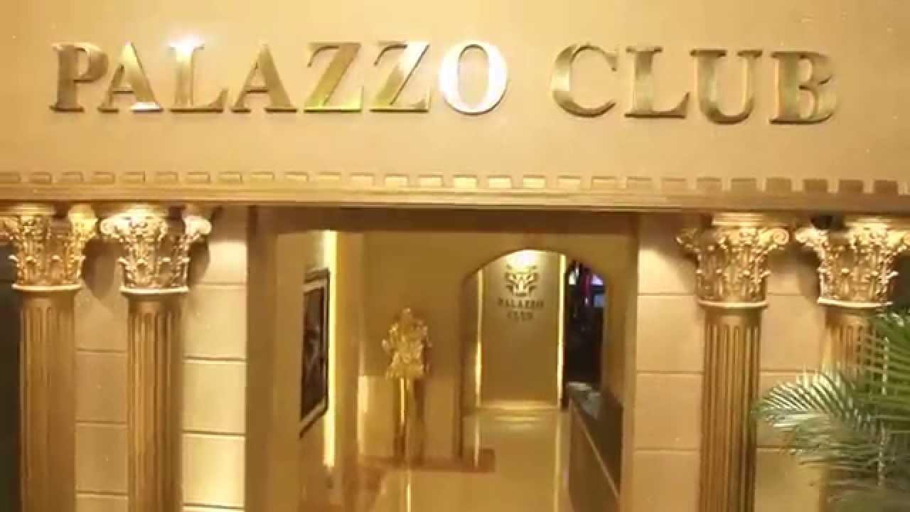 Plazzo club entrance