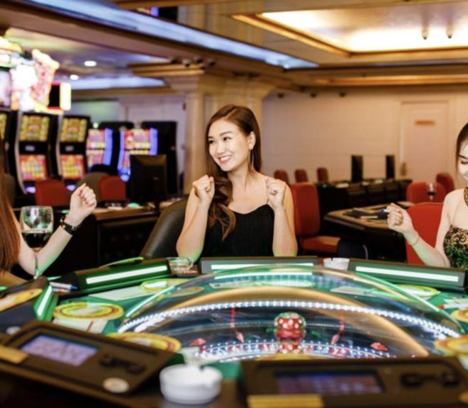 Vietnam casino legislation