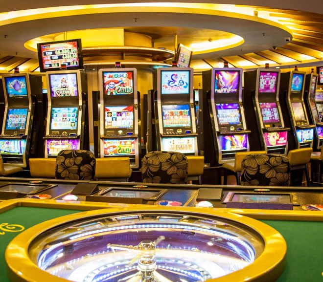 Ranking all the luxury 5 star casinos in Ho Chi Minh city