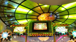 Stardust E-Gaming Club Melia Hanoi Hotel