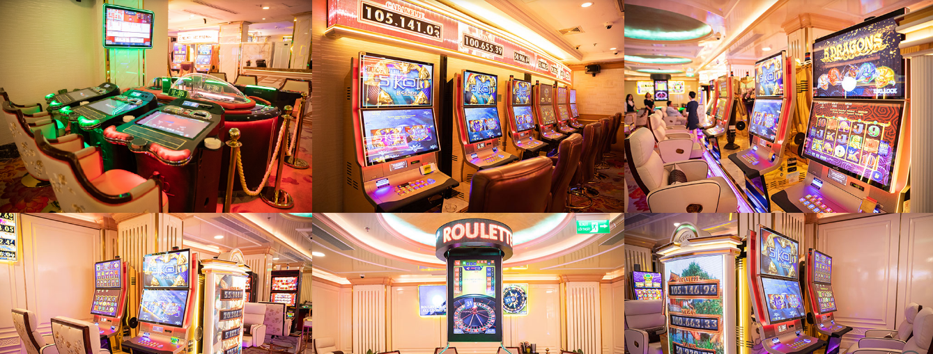 casinos in Ho Chi Minh city
