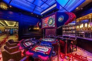 Chats Slot Gaming Center