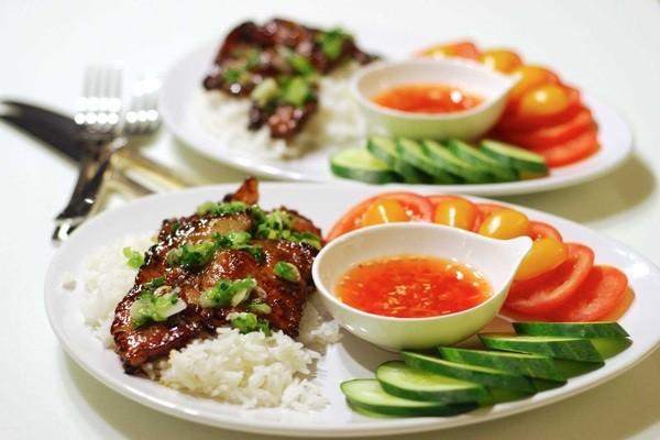 Com tam -The Grand Slam of All Vietnamese Food