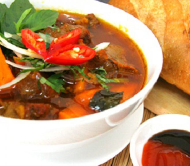 베트남 최고의 음식 – 퍼가 아닌 사이공에서 반드시 먹어야 하는 음식