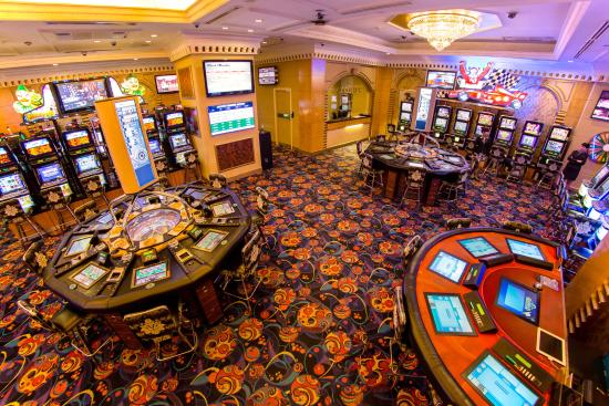 Best hotel casino in Ho Chi Minh city