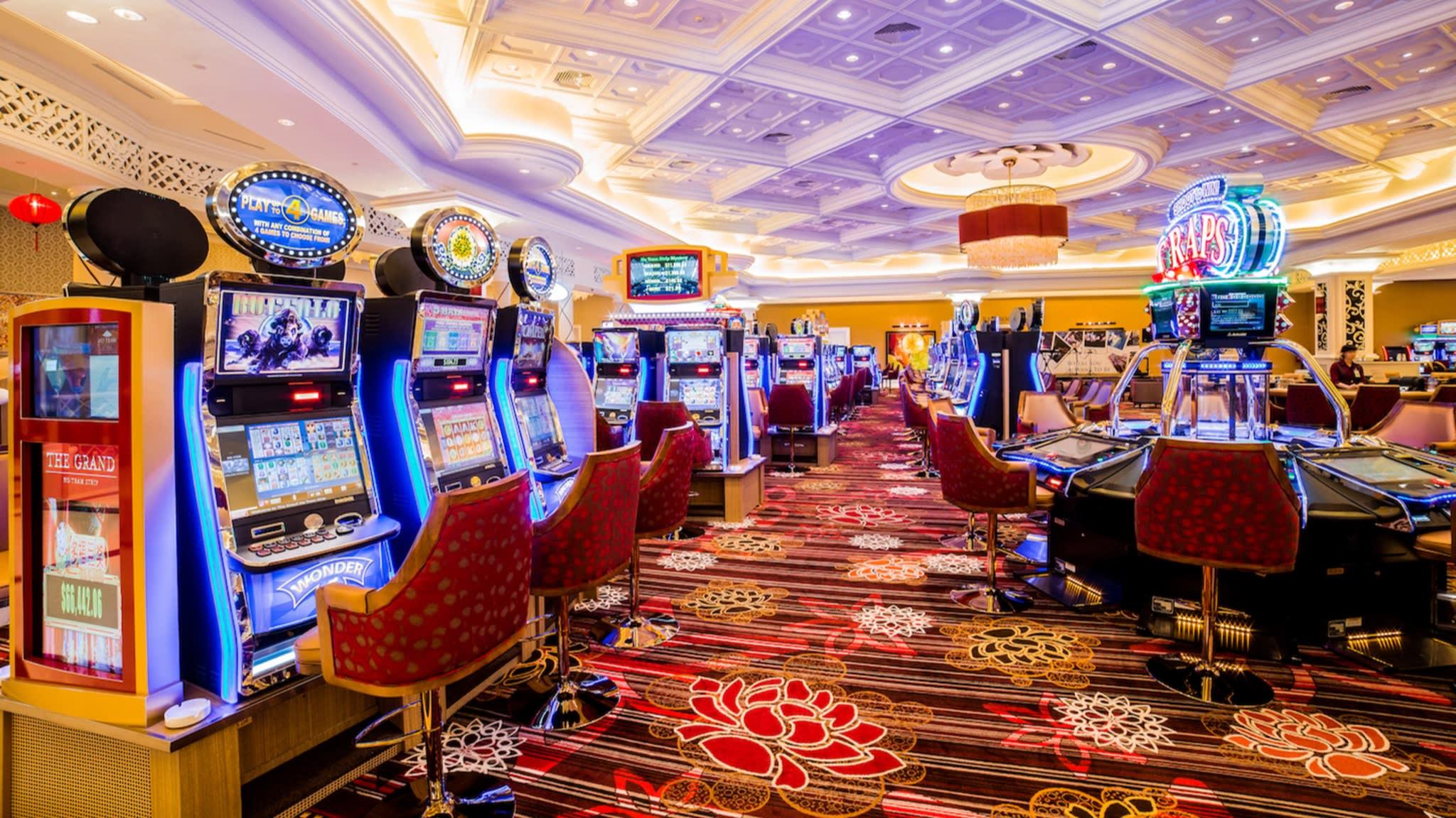 Image result for saigon casino
