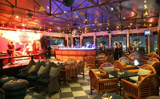 Ranking the top 5 night clubs in Saigon