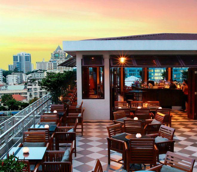 How to enjoy Saigon nightlife
