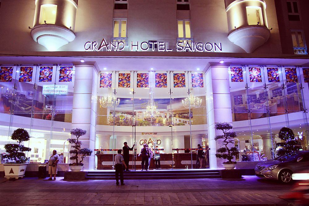 Image result for Grand Club (Grand Hotel Saigon)