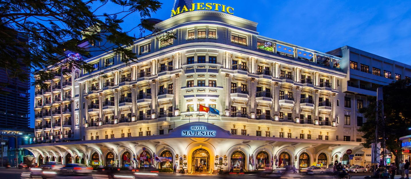 Image result for m club hotel majectics