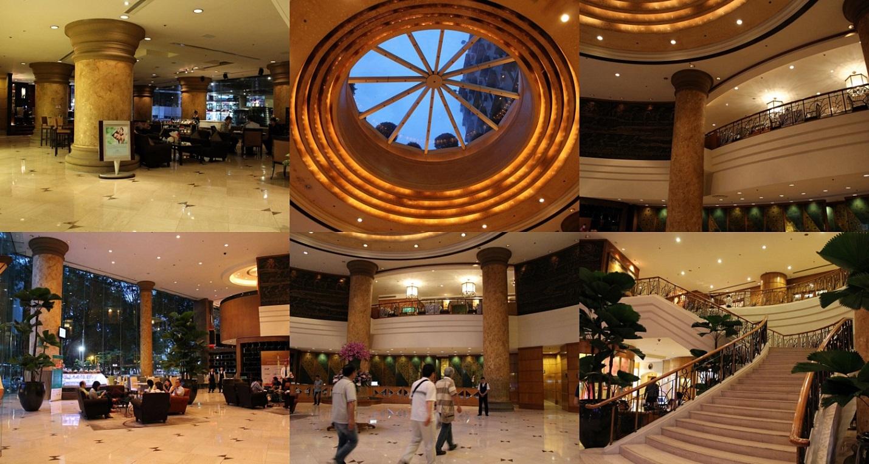 Image result for new world saigon hotel
