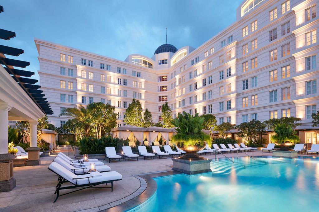 Image result for Park Hyatt Saigon