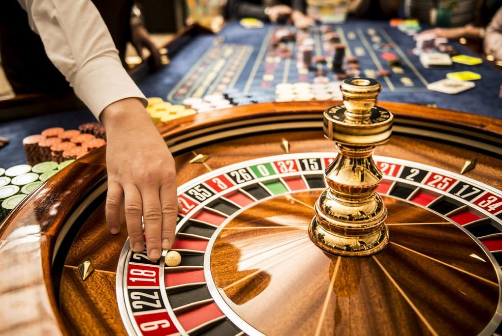 Image result for Vietnam Casino projects