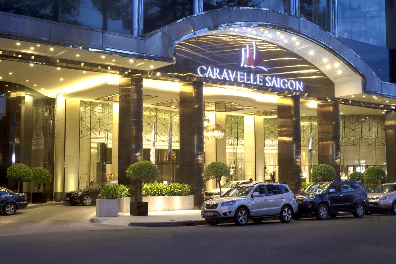 Image result for caravelle hotel
