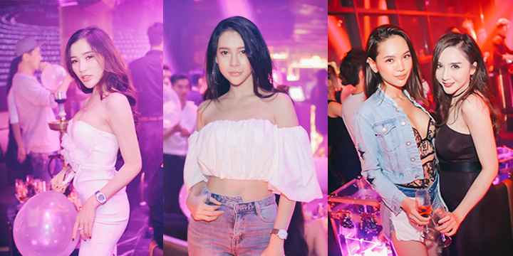 Image result for Xing Xing Nightclub